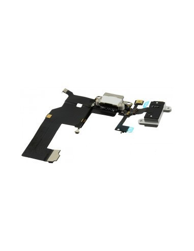 -nappeconnectchargeiph5c-Nappe connecteur de charge iphone 5C
