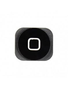 Bouton home pour iPhone 5 noir ou blanc