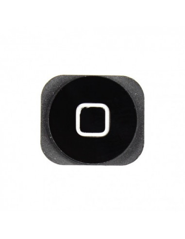 -boutonhomepouriphone5-Bouton home pour iPhone 5 noir ou blanc