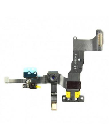 -nappeproximite/cameraavant-Nappe capteur proximité + caméra avant pour iPhone 5C