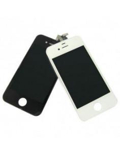 Ecran complet pour iPhone 4S d'origine (noir ou blanc)