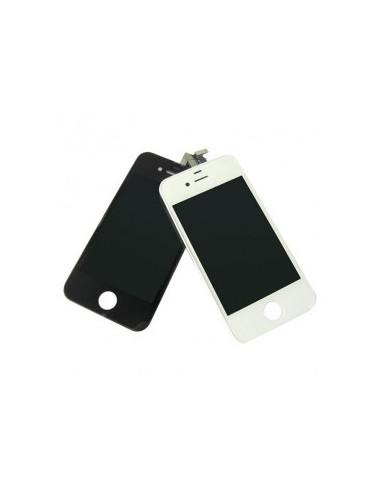 -ecrancompletpouriphone4sdorigine-Ecran complet pour iPhone 4S d'origine (noir ou blanc)