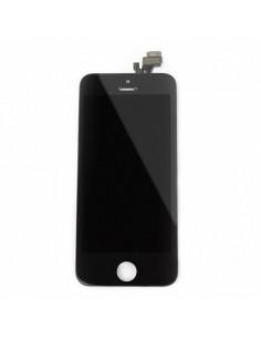 Ecran complet pour iPhone 5S d'origine (noir ou blanc)