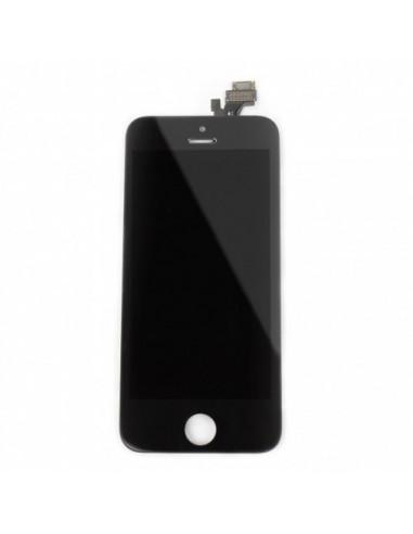 -ecrancompletpouriphone5sdorigine-Ecran complet pour iPhone 5S d'origine (noir ou blanc)