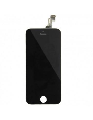 -ecrancompletpouriphone5cdorigine-Ecran complet pour iPhone 5Cd'origine (noir ou blanc)