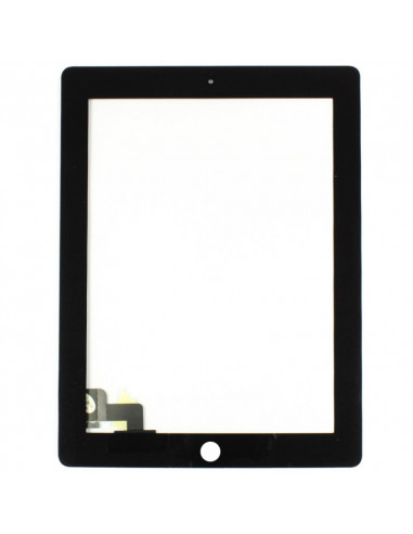 -vitretactilepouripadair2-Vitre Tactile pour iPad air 2 (noir ou blanc)