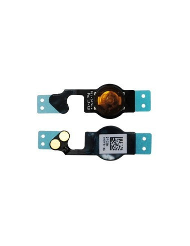 -nappeboutonhomeiphone5c-Nappe bouton home iPhone 5C