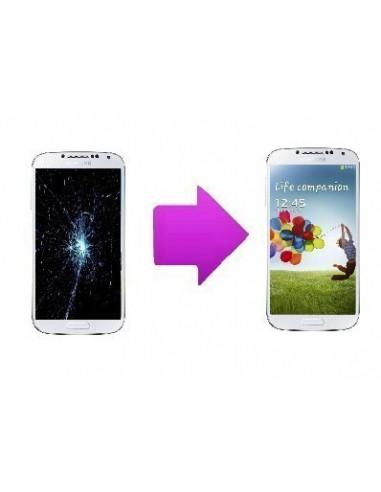 -changementecransamsunggalaxys4-Changement écran Samsung Galaxy S4