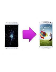 Changement écran Samsung Galaxy S4 Mini