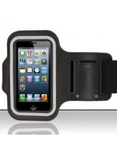 Brassard pour iPhone 5/5S Noir
