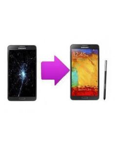 Changement écran Samsung Note 3