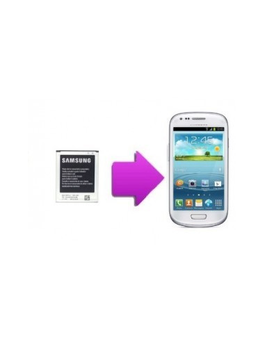 -changementbatteriesams3m-Changement batterie SAMSUNG Galaxy S3 mini -i8190