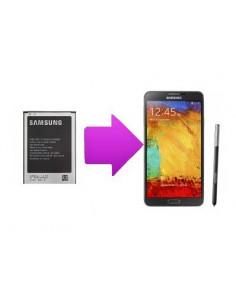 Changement batterie SAMSUNG Galaxy Note 3