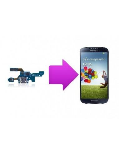 -chconnetdechargesamsunggalaxys4m-Changement connecteur de charge Samsung Galaxy S4 Mini