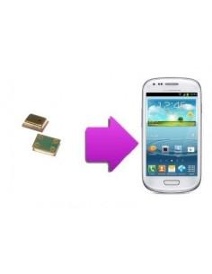 Changement micro SAMSUNG Galaxy S3 Mini