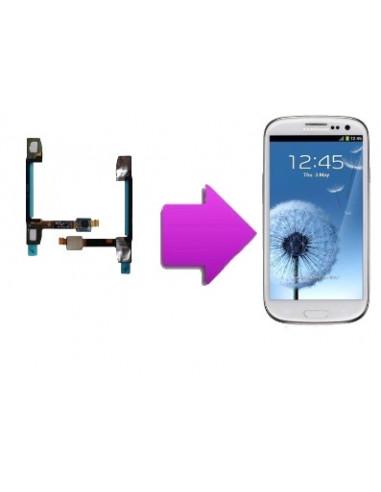 -changementnappeproximitéesams3-Changement nappe proximitée SAMSUNG Galaxy S3