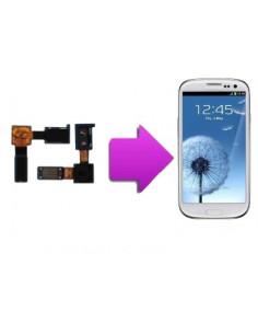 Changement Camera avant SAMSUNG Galaxy S3