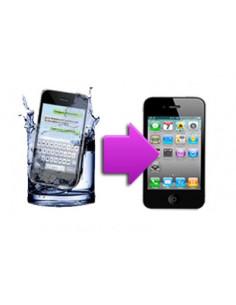 Désoxydation téléphone