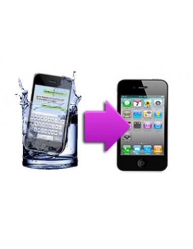 -désoxydationtéléphone-Désoxydation téléphone