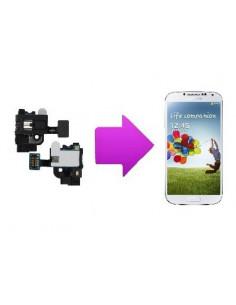 changement prise jack SAMSUNG Galaxy S4