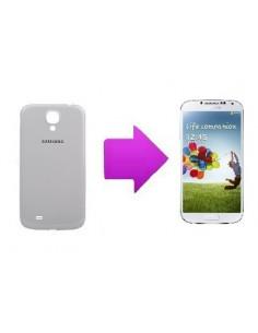 Changement cache batterie pour SAMSUNG Galaxy S4