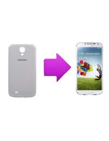 -changcachebatsams4-Changement cache batterie pour SAMSUNG Galaxy S4