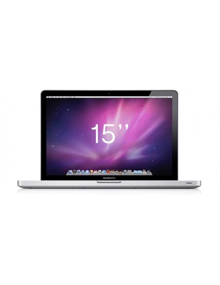MacBook Pro 15 Alu A1175