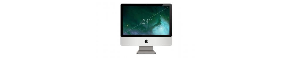 iMac 24 Alu 2007-2009