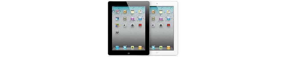 Réparation iPad 4