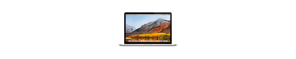 MacBook Pro Retina 15 2013-2014