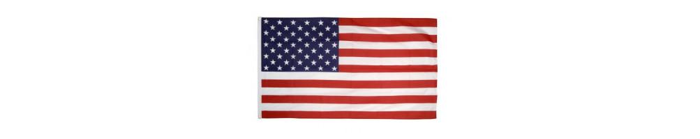 Opérateurs américains