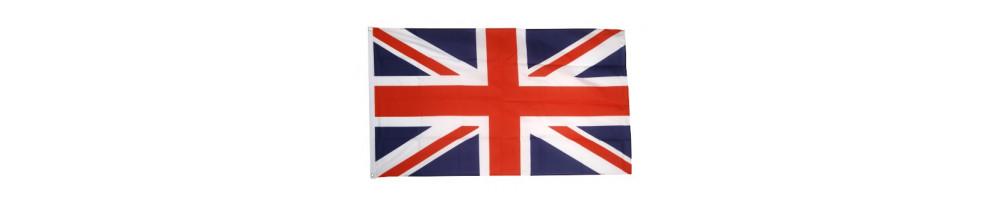Opérateurs britanniques