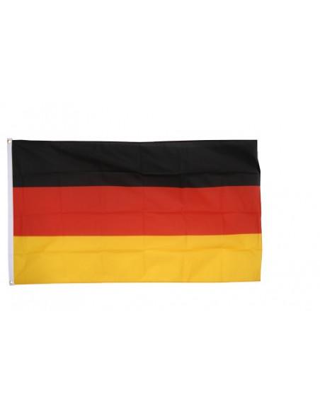 Opérateurs allemands