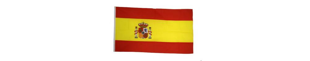 Opérateurs espagnols