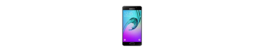 Réparation Samsung Galaxy A3