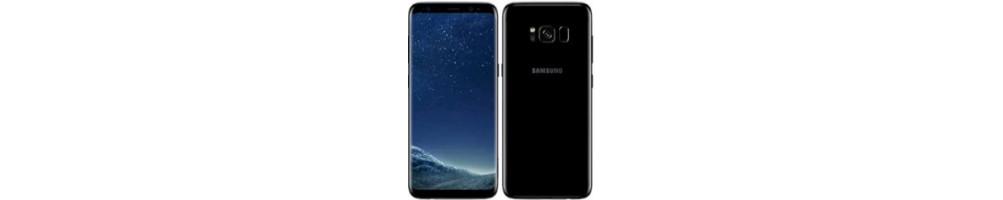 Réparation Samsung Galaxy S8