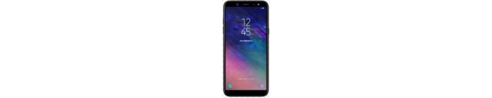 Réparation Samsung Galaxy A6 plus