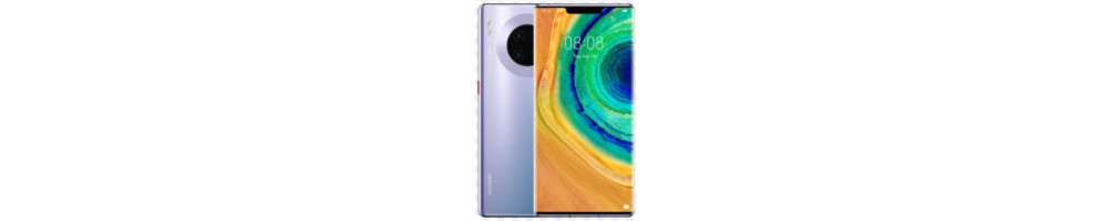 Réparation Huawei gamme Mate
