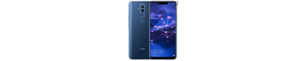 Huawei M20 Lite