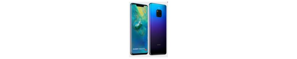 Huawei M20 Pro