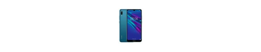 Réparation Huawei Y6 Pro