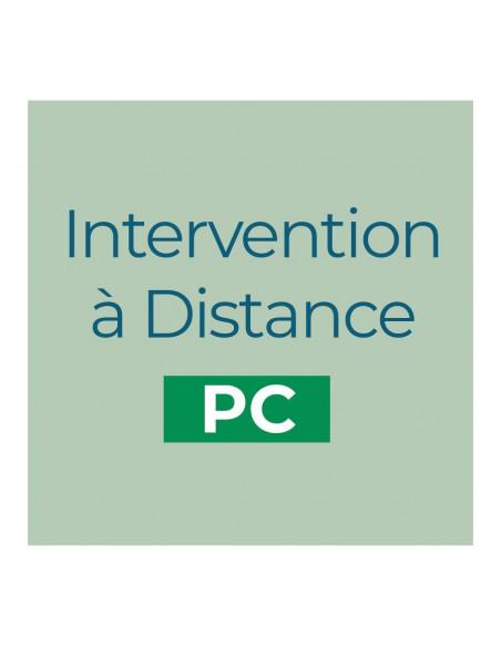 Télémaintenance PC : Maintenance de votre PC à distance