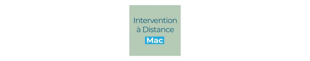 Télémaintenance Mac : Maintenance de votre Mac à distance