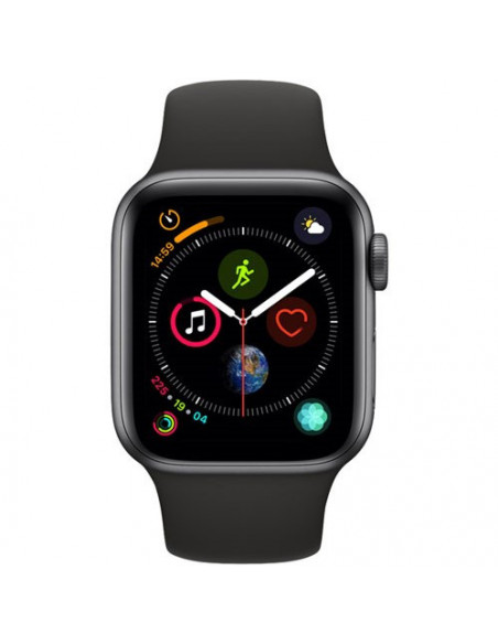 Apple Watch Series 4 reconditionnée