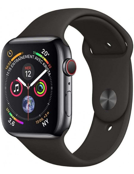 Apple Watch Series 5 reconditionnée