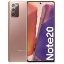 Réparation Samsung Galaxy Note 20