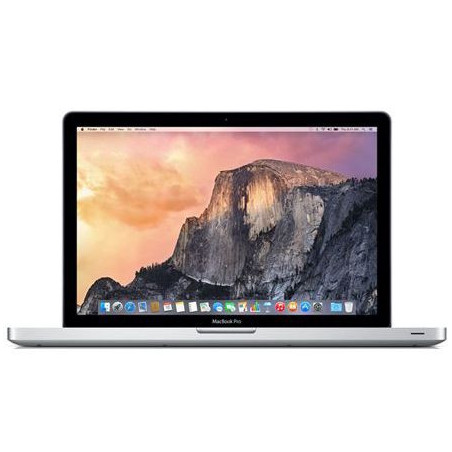 MacBook Pro 15 unibody 2008-2012