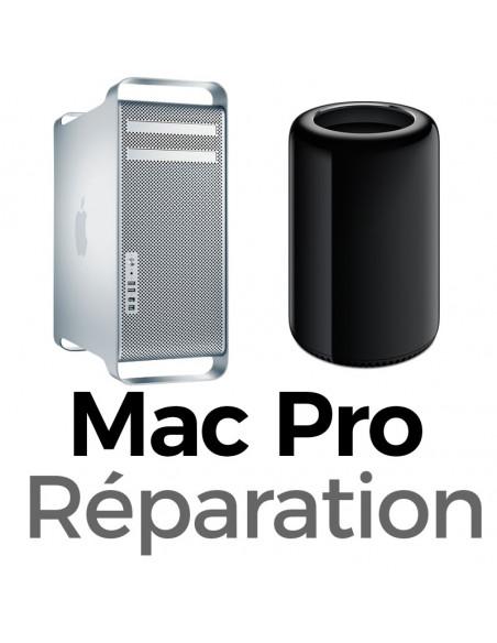 Réparation Mac Pro