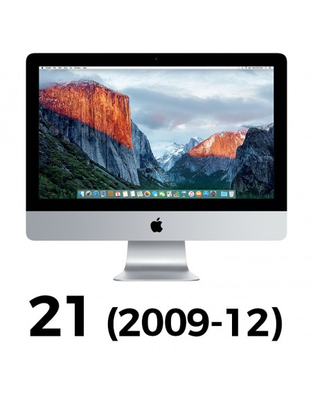 iMac 21 (2009-12)