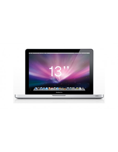 MacBook Pro 13 unibody A1278 2008-2012